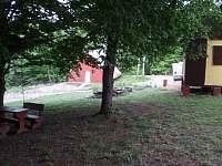 Chatky U lesa - pronájem chatek - 7 Dolní bušínov