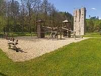 Chata k pronájmu - chata - 23 Dolní Bušínov