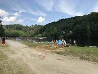 Chata k pronájmu - pronájem chaty - 18 Dolní Bušínov