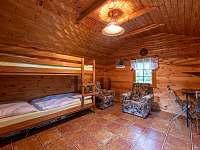 Menší chata - Supíkovice