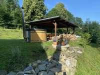 Roubenka v údolí - Zlaté Hory - Horní Údolí
