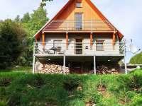 ubytování Vlaské na chatě
