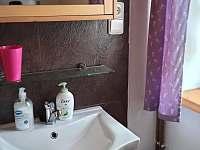 koupelna s wc - Hynčice pod Sušinou