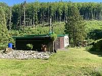 Chata Bělkovice - ubytování Bělkovice