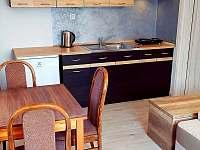 Apartmán 1 - pronájem Kunčice