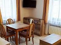 Apartmán 3 - pronájem Kunčice