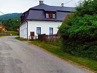 Apartmány u potoka, Kunčice -