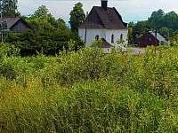 Kaple Bolestné Panny Marie - Kunčice