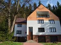 ubytování Skiareál Pawlin - Karlov pod Pradědem na chatě k pronajmutí - Karlov pod Pradědem