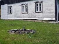 Chalupa TESA - chalupa - 40 Horní Údolí