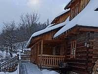 Roubenka pod Lesem - roubenka - 48 Karlovice