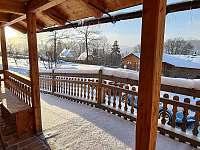 Roubenka pod Lesem - roubenka - 50 Karlovice