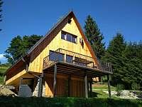 Chata Nika v Hynčicích pod Sušinou - ubytování Hynčice pod Sušinou