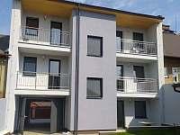 Loštice ubytování 5 lidí  ubytování