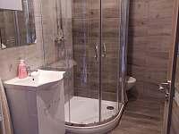 koupelna s WC - Loštice