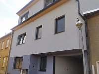 podkrovní apartmán v bytovém domě - ubytování Loštice