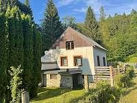 ubytování v Rychlebských horách Chalupa k pronájmu - Malé Vrbno