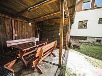 Chata Ondra - chata k pronájmu - 10 Kouty nad Desnou