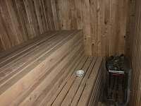 Soukromé ubytování na pile - apartmán - 14 Javorník - Zálesí