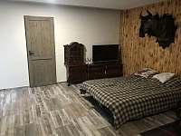 Soukromé ubytování na pile - pronájem apartmánu - 12 Javorník - Zálesí