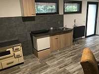 Soukromé ubytování na pile - apartmán k pronajmutí - 11 Javorník - Zálesí