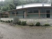 ubytování na pile Zálesí - apartmán ubytování Javorník - Zálesí