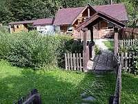 Chata k pronájmu - Štědrákova Lhota Ruda nad Moravou - Štědrákova Lhota