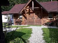 Chata k pronajmutí Štědrákova Lhota Ruda nad Moravou - Štědrákova Lhota