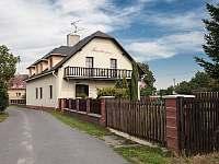 Město Albrechtice jarní prázdniny 2022 ubytování