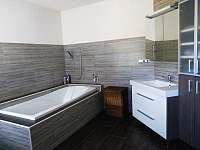 Koupelna - Vbno pod Pradědem