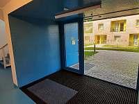 Vestibul objektu - Filipovice