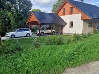 Chata k pronajmutí Dolní Moravice