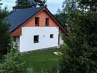 Pronájem chaty v Dolní Moravici