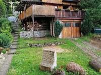 Chata u Kuchařů Dolní Bušínov - ubytování Dolní Bušínov
