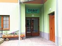 Apartmán Orbit - apartmán k pronajmutí - 4 Karlov pod Pradědem
