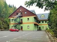 Apartmány Orbit Karlov pod Pradědem - k pronájmu