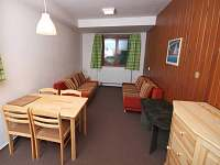 Apartmán č.1 - pronájem Červenohorské sedlo