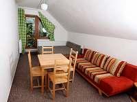 Apartmán č.5 - Červenohorské sedlo