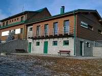 ubytování Ski centrum OAZA – Loučna nad Desnou Apartmán na horách - Červenohorské sedlo