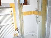 Koupelna pokoj č. 3 - Červenohorské sedlo