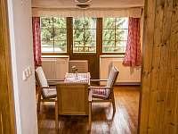 apartmán č.4 v patře s balkónem