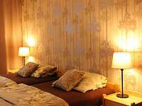 ubytování Šumpersko v apartmánu na horách - Staré Město pod Sněžníkem