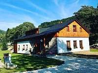 Chata k pronájmu - zimní dovolená Kouty nad Desnou