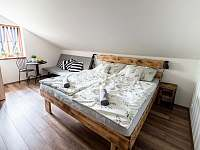 pokoj 2 - pronájem chaty Kouty nad Desnou