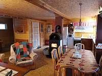 Kuchyň - Kouty nad Desnou