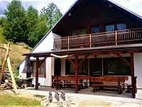 ubytování Komňátka na chatě k pronajmutí