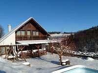 Chata k pronajmutí - dovolená Bazén Šumperk - Aquacentrum rekreace Štědrákova Lhota