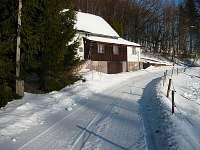 ubytování  na chalupě k pronajmutí - Vojtovice