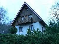 Chata k pronajmutí - zimní dovolená Hynčice pod Sušinou