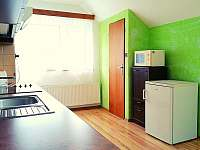 Apartman Anomis - apartmán k pronajmutí - 8 Bohdíkov